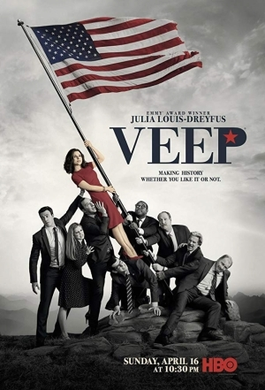 Veep SEASON 7